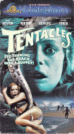 Tentacles VHS