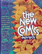 The New Comics Anthology Book