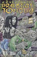 Pressed Tongue #2 Comic Book