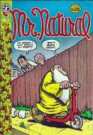 Mr. Natural No. 2 Comic Book