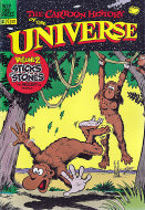 The Cartoon History of the Universe Vol. 2 Comic Book