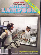 National Lampoon Vol. 1 No. 92 Magazine