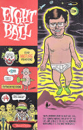 Eight Ball #14 Comic Book