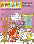 Centrifugal Bumble-Puppy #2 Comic Book