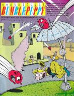 Centrifugal Bumble-Puppy #6 Comic Book