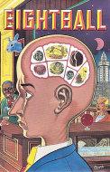 Eightball #17 Comic Book