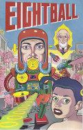 Eightball #18 Comic Book