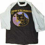 Bobby and The MidnitesMen's Vintage T-Shirt