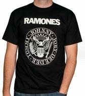 The RamonesMen's Retro T-Shirt