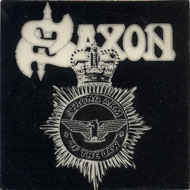 Saxon Pin