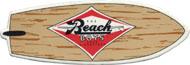 The Beach Boys Pin