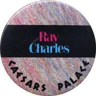Ray Charles Pin