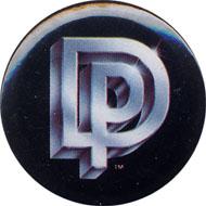 Deep Purple Pin