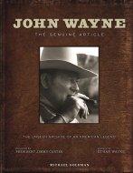 John Wayne - The Genuine Article Book