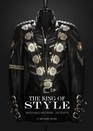 The King of Style - Dressing Michael Jackson Book