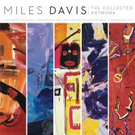 Miles Davis - The Collected Artwork Book