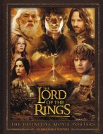 The Lord of the Rings: The Definitive Movie Posters Book