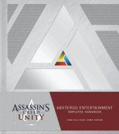 Assassin's Creed Unity Book