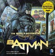 The World According to Batman Book