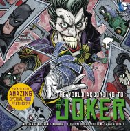 The World According to The Joker Book