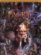 Brian Froud's World of Faerie Book