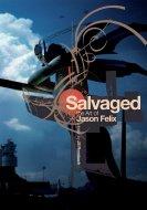 Salvaged - The Art of Jason Felix Book
