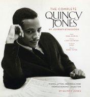The Complete Quincy Jones Book