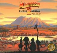 The Art of Madagascar Book