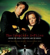The Complete X-Files Book