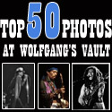 Wolfgang's Vault - Top 50 Photos