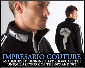 Wolfgang's Vault - Ipresario Rock Couture