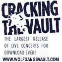 Wolfgang's Vault - Hundreds of Concert Downloads