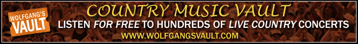 Wolfgang's Vault presents Country Music Vault
