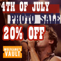 4th of July Photo Sale - 20% Off