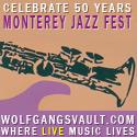 Wolfgang's Vault - Jazz Memorabilia