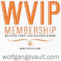 WVIP Membership