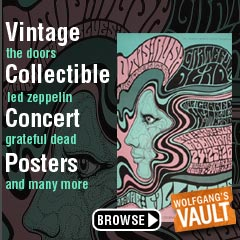 Collectible Posters