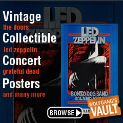 collectible lz 240x240 Led Zeppelin | Fool In The Rain (John Bonham drums)