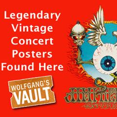 Legendary Posters