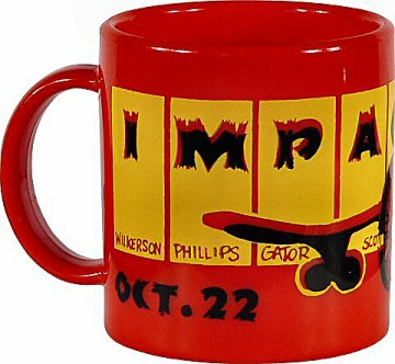 IMPACT '88Vintage Mug