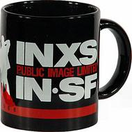 INXS Vintage Mug