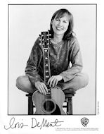 Iris DeMent Promo Print