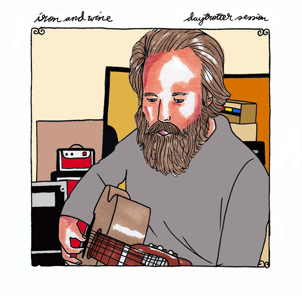 Iron & Wine / The Low Anthem Vinyl