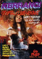 Queensryche Magazine