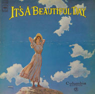 It's a Beautiful Day Vinyl (Used)
