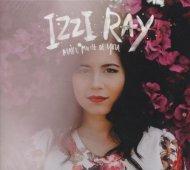 Izzi Ray CD