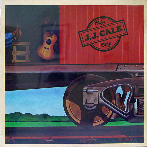J.J. Cale Vinyl (New)