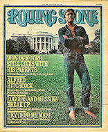 Jack Ford Rolling Stone Magazine