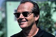 Jack Nicholson BG Archives Print