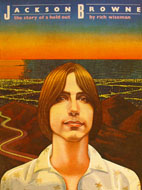 Jackson Browne The Story Of A Hold Out Book